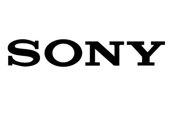 Imagini pentru sony logo