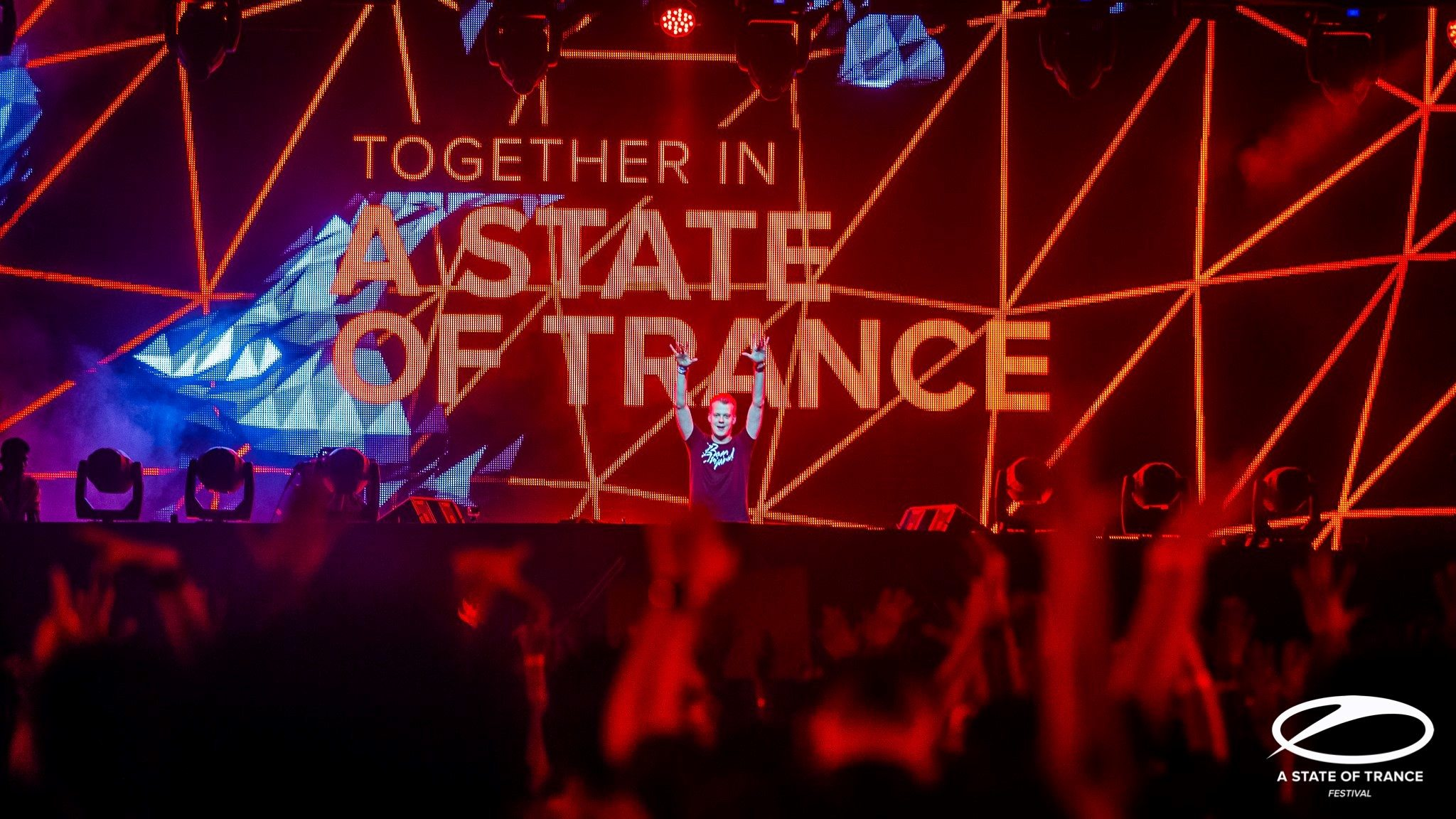 A State Of Trance Festival 3
