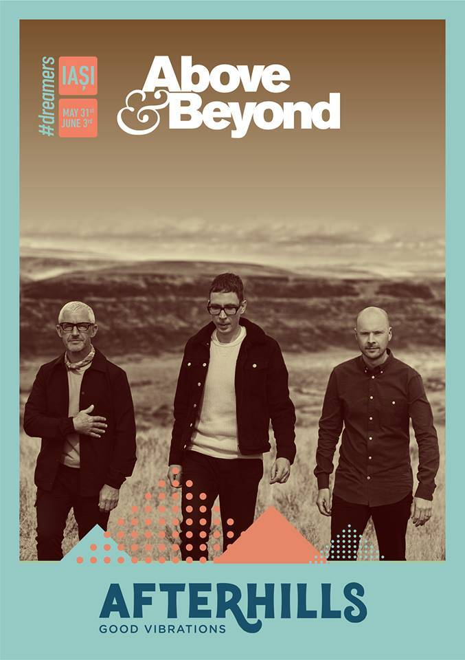 AFTERHILLS – Above&Beyond