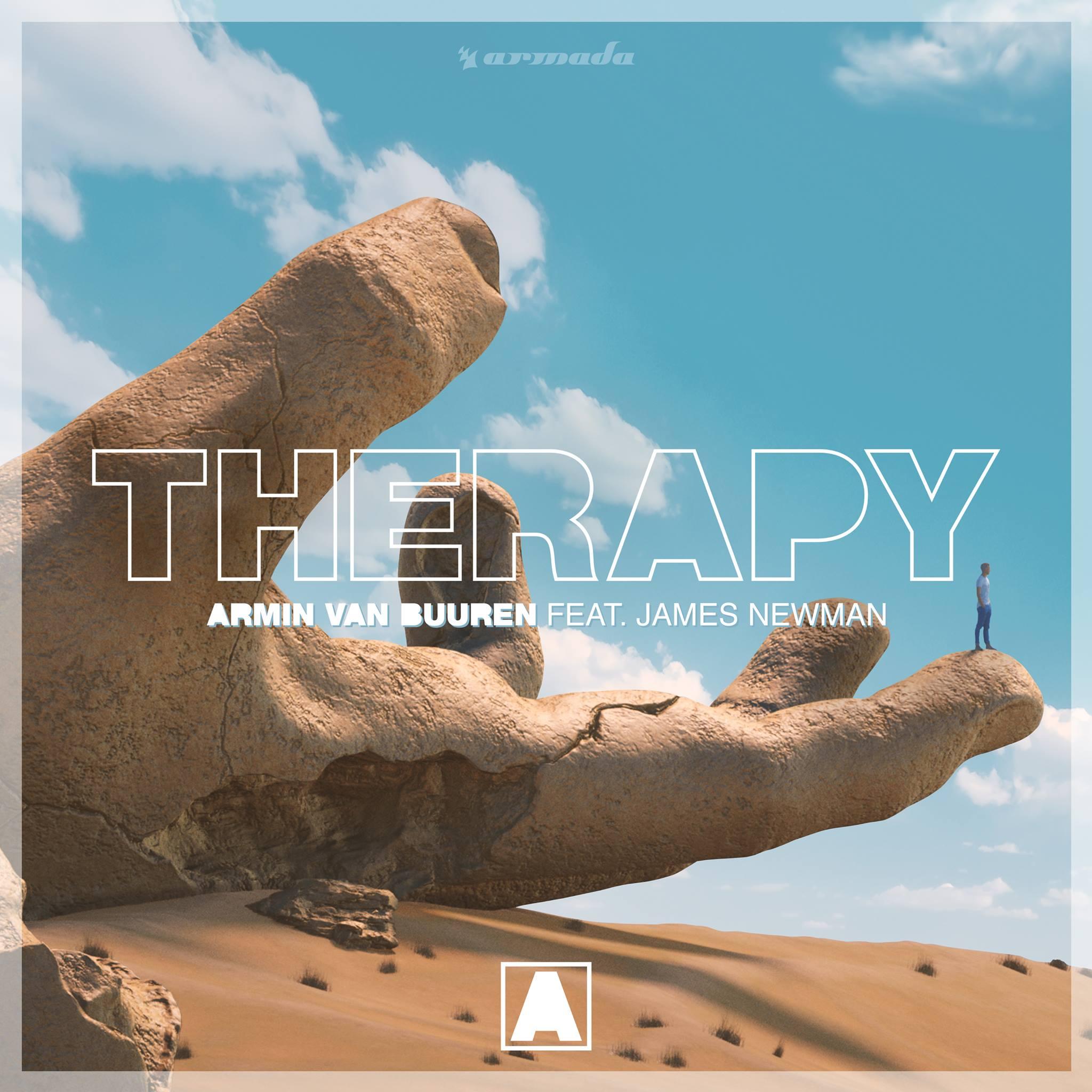 Armin-van-Buuren-feat.-James-Newman-Therapy